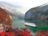 10D Classic Three Gorges+Zhangjiajie