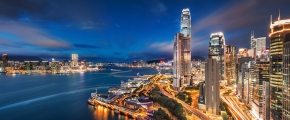 5D HONG KONG + MACAU ISLAND RETREAT