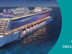 Dream Cruises - Genting Dream - 3 Nights Cruise (2018 - Low Season)