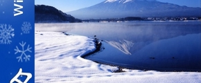 Winter Harmony In Classic Japan 8D5N