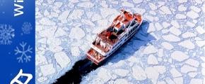 Hokkaido Icebreaker & Winter Lights 9D6N