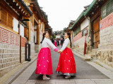 5D4N Crazy Budget Korea