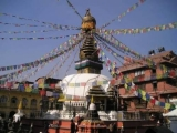 4D3N Glimpse Of Nepal