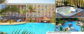 2D 1N FREE & EASY - HARRIS RESORT WATERFRONT