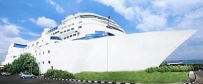 2D 1N PACIFIC PALACE - BATAM PACKAGE