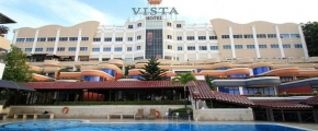 2D 1N CROWN VISTA - BATAM PACKAGE