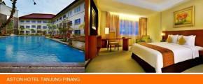2D1N ASTON HOTEL TANJUNG PINANG (Singapore – Sri Bintan Pura – Singapore)