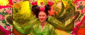 5 Nights Golden Week Korea Getaway