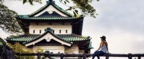 8 Nights Northern Japan with Nebuta Festival