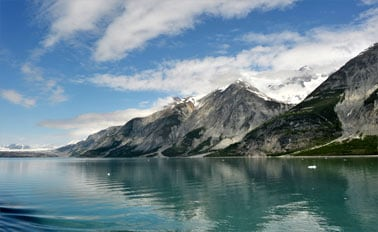 12 Nights Alaska (Round trip Los Angeles)