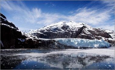 7 Nights Alaska -Voyage of the Glacier