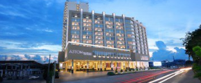 2D1N Hot Deal @ Aston Batam Hotel
