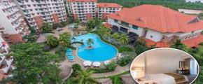 2D1N Hot Deal @ Holiday Inn Resort Batam
