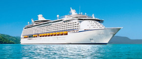Voyager of the Seas: 5N Spice of southeast Asia 5N Penang - Langkawi - Phuket or 5N Port Klang - Phuket - Langkawi (Savers Rates)