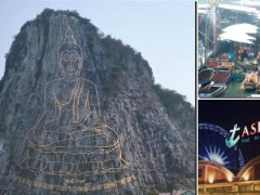 5D Bangkok / Pattaya Tour Package