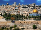 2019 Bible Land Study Tour Israel & Turkey (Group Tour)