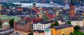 12D9N Wonders Of Scandinavia
