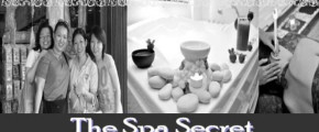 The Spa Secret Package 2018