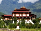9D Kingdom Of Bhutan Via Nepal
