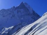 15 Days Annapurna Base Camp trek Via Poon Hill