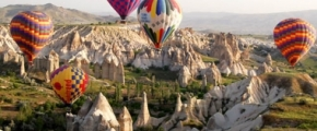 10D7N MYSTERY OF TURKEY