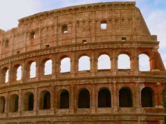 12D 11N ROME to LONDON 2018