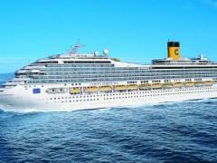 Costa Cruise Promotions - Onboard Costa Fortuna - 3N Singapore & Malaysia (2018)