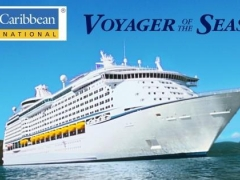 Royal Caribbean - Voyager of the Seas - 5N Southeast Asia Cruise (Q4- 2018 Sailings)