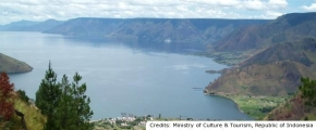 4D Lake Toba & Brastagi Highland