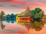 6D5N Enchanted Myanmar