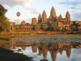 5Days Cambodia Classic - History of Khmer Civilization