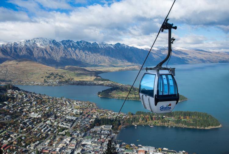 11D9N BEST OF NEW ZEALAND