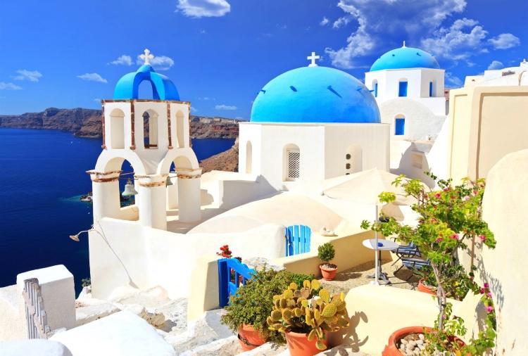 11D8N ROMANTIC GREECE (APR-OCT)