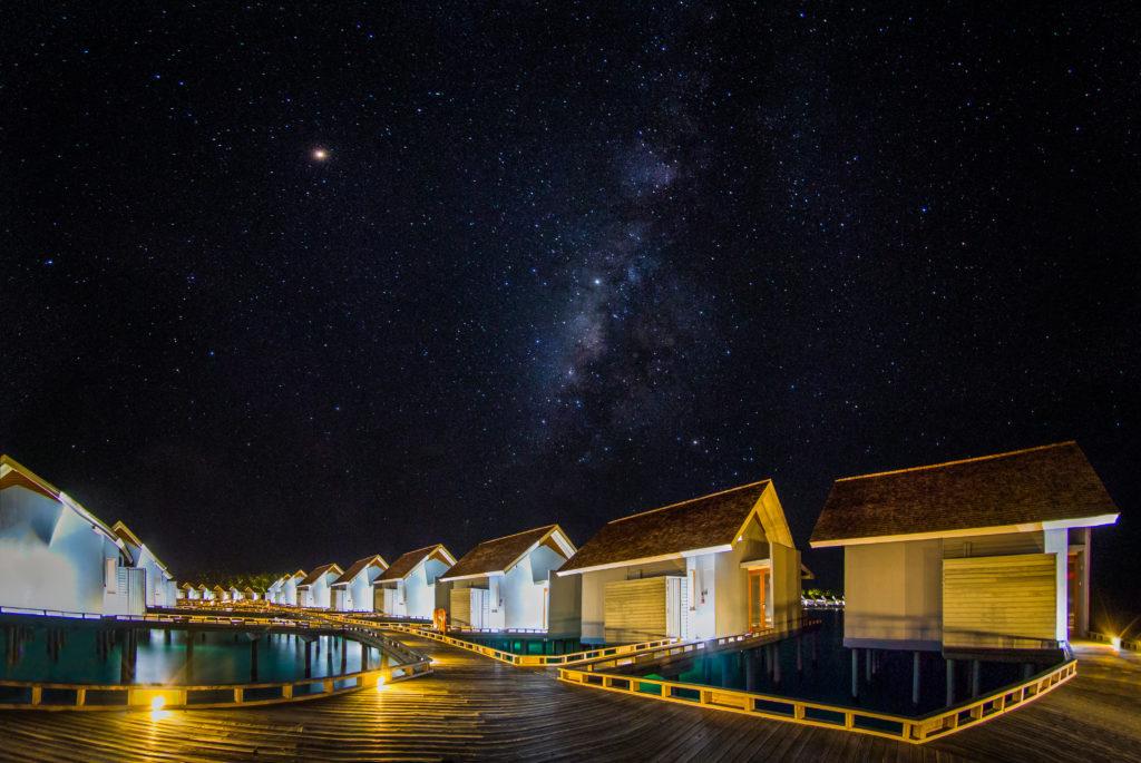 5 Nights Kuramathi Maldives - Best of Both World 2019 Package