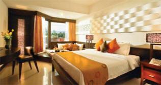 2D1N Bintan Lagoon Resort