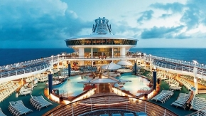 Royal Caribbean: HSBC Credit Card Special (Voyager of the Seas & Quantum of the Seas)