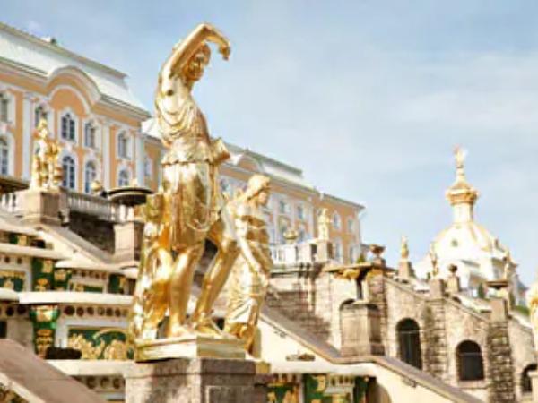 11 Nights Scandinavia & Russia (New Ship – Sky Princess)
