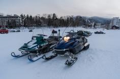 8D6N WINTER SNOWY FUN HOKKAIDO