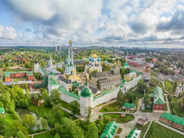 15D12N BEST OF RUSSIA + BALTICS (APR - OCT)
