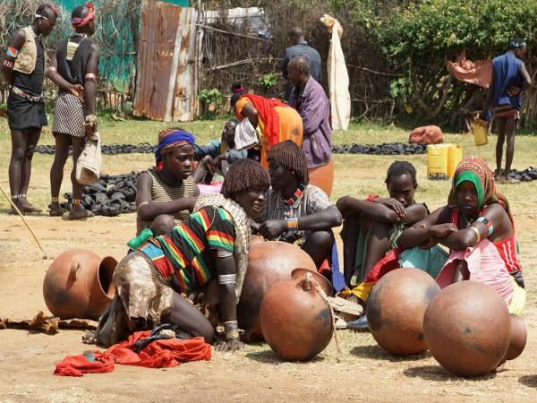 11D8N SOUTHERN ETHIOPIA + LOST TRIBES (NOV-MAR)