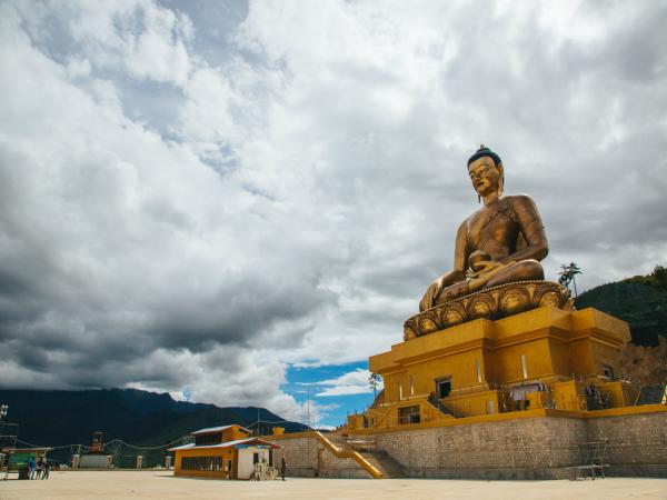 7D6N TOUR OF DRAGON KINGDOM BHUTAN