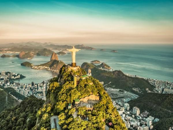 20D16N SOUTH AMERICA - ARGENTINA, BRAZIL, PERU & CHILE (APR - OCT)