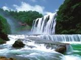 8D7N COLORFUL GUIZHOU+ HUANGGUOSHU WATERFALL