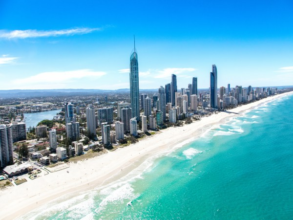 7D5N GOLD COAST DOLPHIN EXPERIENCE & KOORALBYN VALLEY (NOV - MAR)