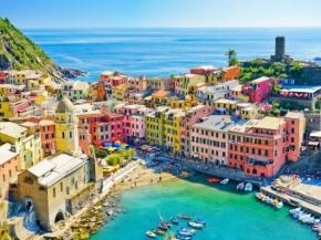 13D10N ROMANTIC ITALY (VTL TOUR)