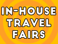 In-House Travel Fairs 2016