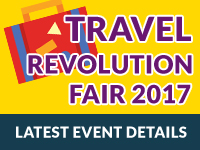 Travel Revolution Fair February 2017