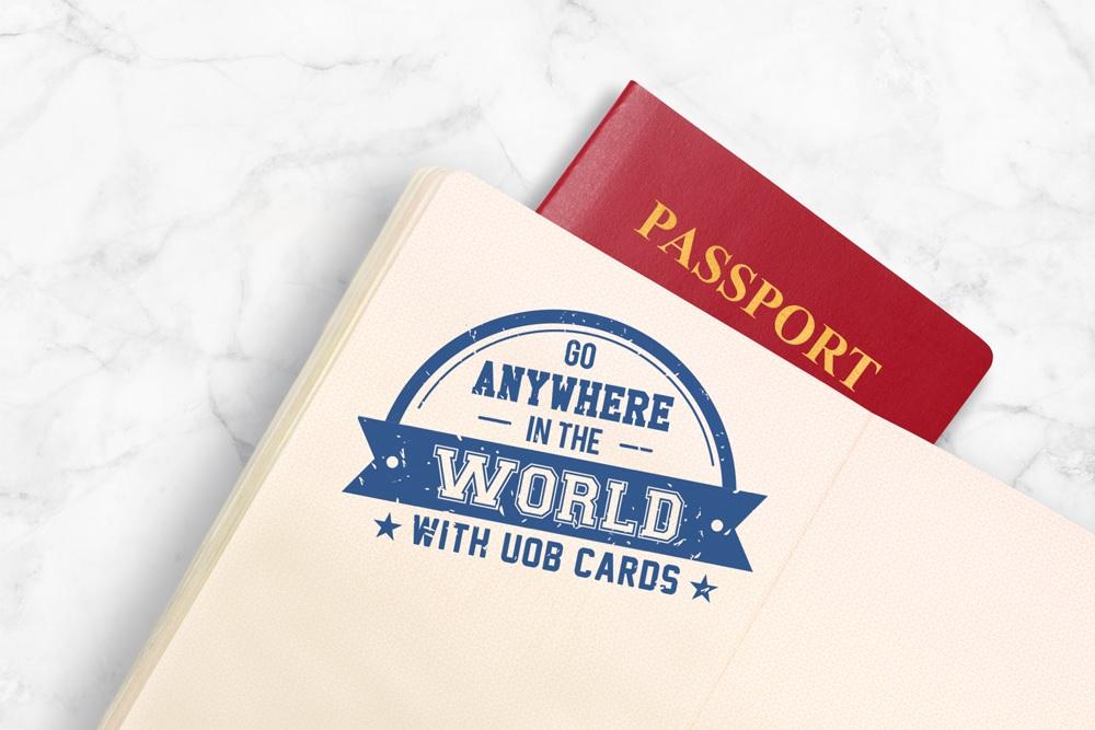 UOB Cards NATAS 2017