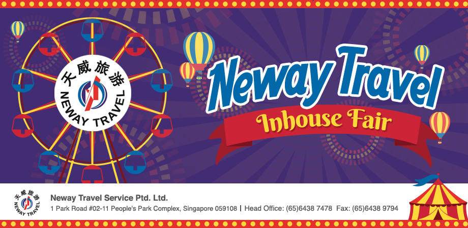 Neway Travel – Explore, Discover & Take the Road Less Travelled
