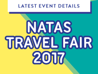 NATAS Travel Fair August 2017